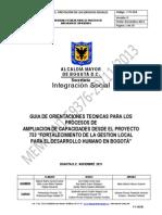 (09122013)Guia de Orientaciones Tecnicas Ampliacion Capacidades