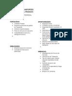 Analisis Foda e. de t. i. Pegazzo