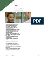 Lektion 20 Post.doc