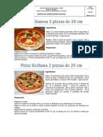 Cocina Caliente y Fría - Municipio de Guarne