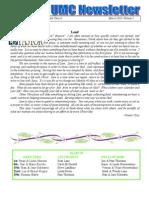 March 2015Archer NEWSLETTER.pdf