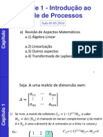 Capitulo 1 CPQ LCOL 2014- Aula 04a06