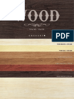 Catalogo - Wood