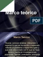 1 Marco Teórico