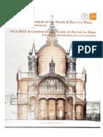 La Catedral San Nicolas de Bari