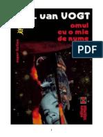 A.E Van Vogt - Omul Cu o Mie de Nume