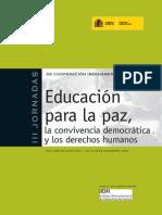 2. Educación Para La Ciudadanía. Florencio Luengo