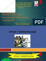 Presentación1 etica