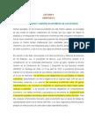 La Carta de Los Derechos y Deberes Económicos de Los Estados.