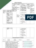 Matriz de Consistencia y Operac
