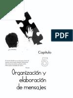 Capítulo 5. Taller de Expresión Profesional