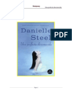 Steel Danielle - Una Perfecta Desconocida