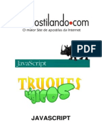 JavaScript TruquesMagicos