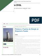 INGENIERÍA CIVIL_ Potencia y Fuentes de Energía en Maquinaria Pesada.pdf