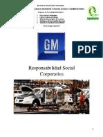 C11CM10 - EQ7- General Motors