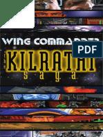 Kilrathi Saga Manual