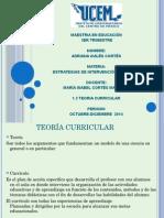 321 1.3 Teoría Curricular Adriana Revisado