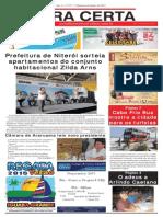 Edição 155 Jornal Hora Certa