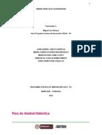 Unidad Didactica (Colaborativa)