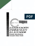 La Educacion Indigena en Ecuador (138)