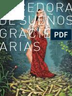 Catálogo Hacedora de sueños / Graciela Arias