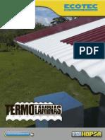 Termolaminas