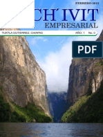 Edicion de febrero 2015
