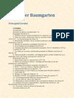 Alexander Baumgarten - Principiul Cerului