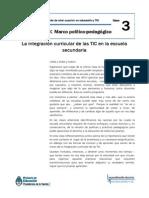 Marco Politico Clase03
