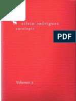 59618061 Silvio Rodriguez Antologia Vol 3