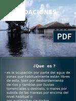 geologia ambiental inundaciones