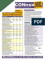 WestCONnex Factsheet 1