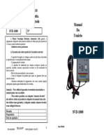Manual Svd1000 Rev B