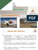 CALCULO DE LA VARIACION EN PLANTA.PPT