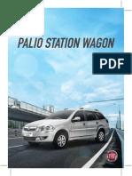 Palio Station Wagon