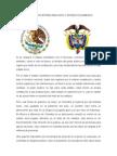 Si Se Compara El Estado Colombiano Con El Mexicano