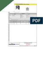 B 84541 SU LL0 DSR ST 00 0001_3 SP Item Data Sheet for Hose Connection