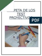 Carpeta de Los Test Proyectivos 2