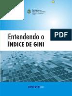 Entendendo Indice GINI