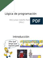 p1introduccion logica