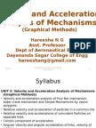 Unit 3velandacclnanalysis Graphicalmethod 130404060343 Phpapp02