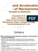 Unit 3velandacclnanalysis Graphicalmethod 130404060343 Phpapp02