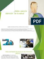 cambios mundiales  para la  atención  de la salud.pptx