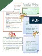 passive voice exercises2.doc