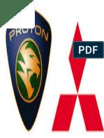 Proton-Mitsubishi