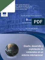 Contenidos Digitales Definicion y Ejemplos