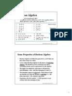 Boolean Algebra [Compatibility Mode]