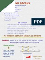 1.3 Circuito Electrico