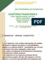 6. Audit Financiera II