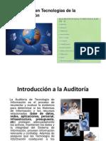 Auditoria TICS UNIDAD 1